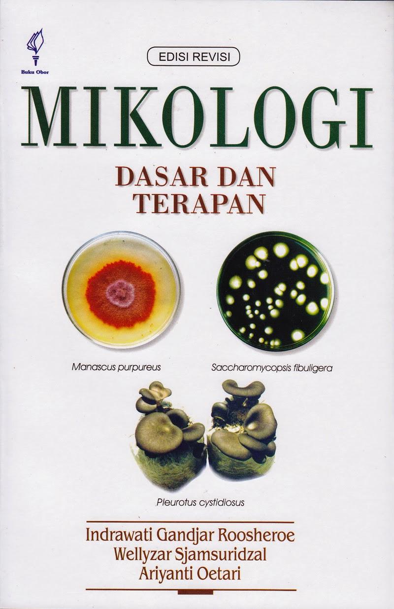 Mikologi Dasar dan Terapan