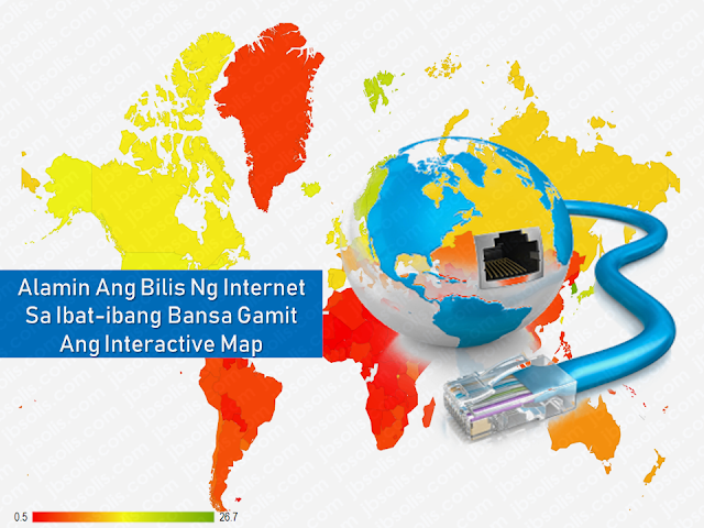 In this millennial age where everyone put more importance on human interactions through social media rather than hanging out with real people doing actual conversations, good internet connection is very important.   Did you ever wonder which country has the fastest internet speed?  In some countries, a pretty decent internet speed comes with a cost. In some parts of Asia, internet service providers charge too much for a slow internet connection and if you want it to be at an acceptable speed, you have to pay more.  So, if you are into an online business such as online selling or stock market trading, you need to invest on good internet connection if you want your business to succeed.  In this article, we will be informed about which country has the best internet speed. Our information will be based on the results gathered by Fastmetrics, one of the leading internet service providers in the U.S.  Advertisement         Sponsored Links   To know the internet speed of any country, just hover your mouse over this interactive map.      Based on Akamai data and another external speed testing South Korea is the country with the fastest internet speed. With an average internet speed of 21.1Mbps above the global average, in the latter part of 2015.   In the first quarter of 2017, South Korean internet speeds are again significantly faster than the rest of the world. This is despite a small YoY speed decrease of -1.7%.   Average South Korean internet speeds of 28.6Mbps, exceed that of 2nd place Norway by 5.1Mbps.  An incredible 62.6% of internet connections in this country connect at speeds above 15Mbps.  80.5% of connections have an average speed faster than 10Mbps (or almost double the global average internet speed).   South Korea was the first country to complete the upgrade from dial-up internet to broadband, doing so in 2005. South Korea is also home to the most internet users per capita and the heaviest data usage worldwide.   Better government planning in South Korea ha
