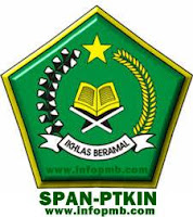 Seleksi Penerimaan Mahasiswa Baru Jalur SPAN PTKIN Online Pendaftaran SPAN PTKIN Online 2019/2020