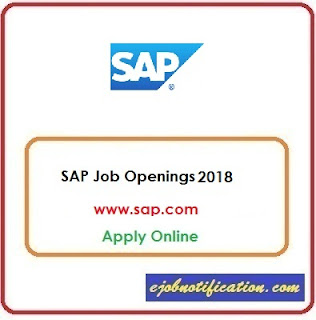 Performance Engineer Openings at SAP Jobs in Bangalore Apply Online 2018
