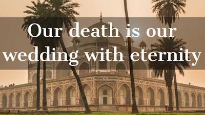 death in quran quotes