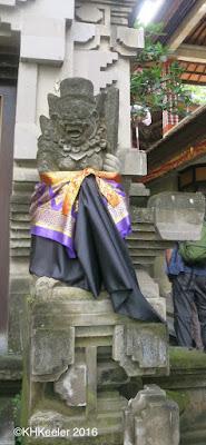 statue, Bali