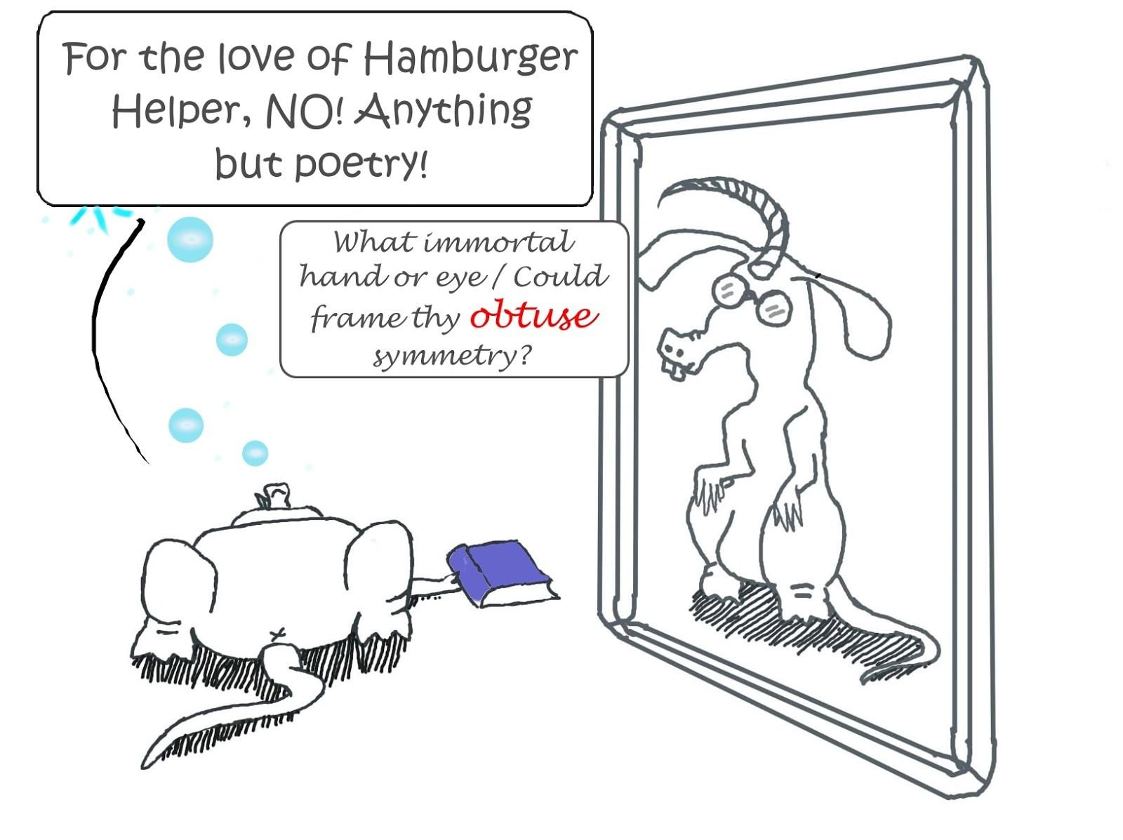 The Nardvark: Understanding IB Language A Part 2: Detailed