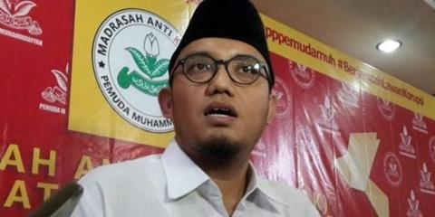 Pemuda Muhammadiyah Desak Ahok Dicopot, Ini Jawaban Presiden Jokowi
