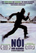 Watch Nói albínói Online Free in HD
