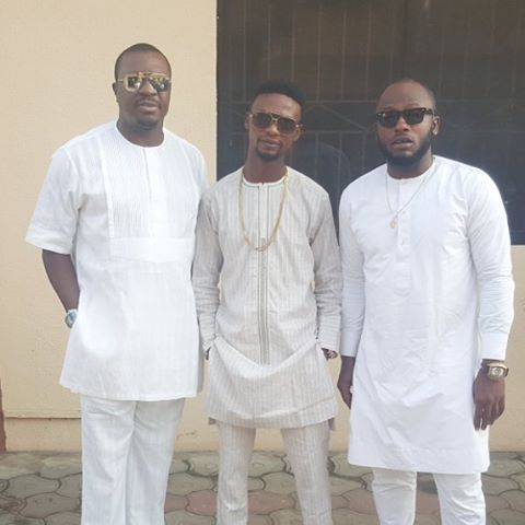 ali baba and i go die at comedian bovi mother burial