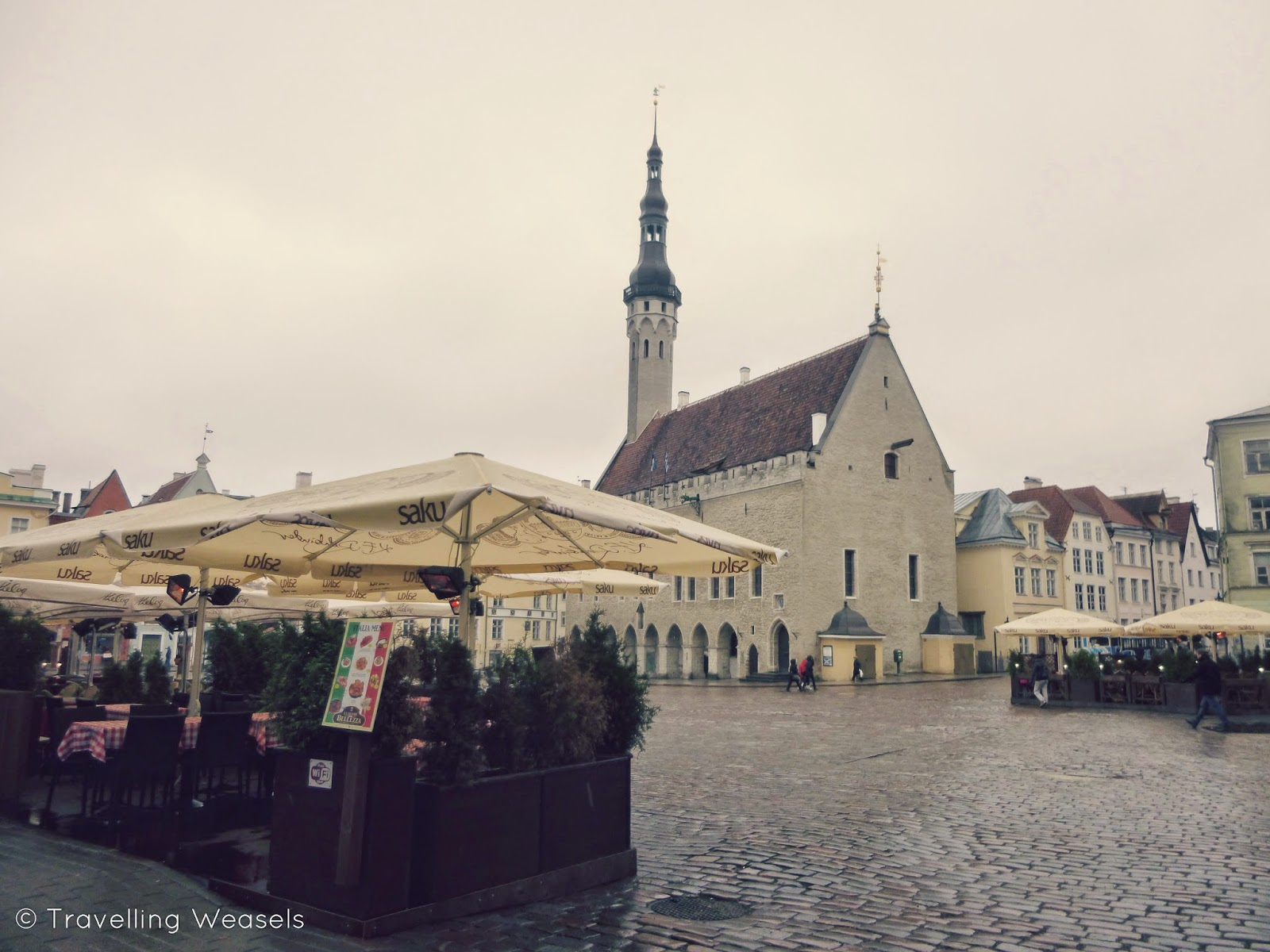 things to do in tallinn in one day