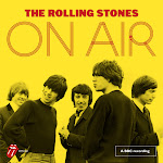 The Rolling Stones - On Air (Deluxe) Cover