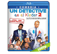 Un detective en El Kinder 2 (2016) Full HD BRRip 1080p Audio Dual Latino/Ingles 5.1