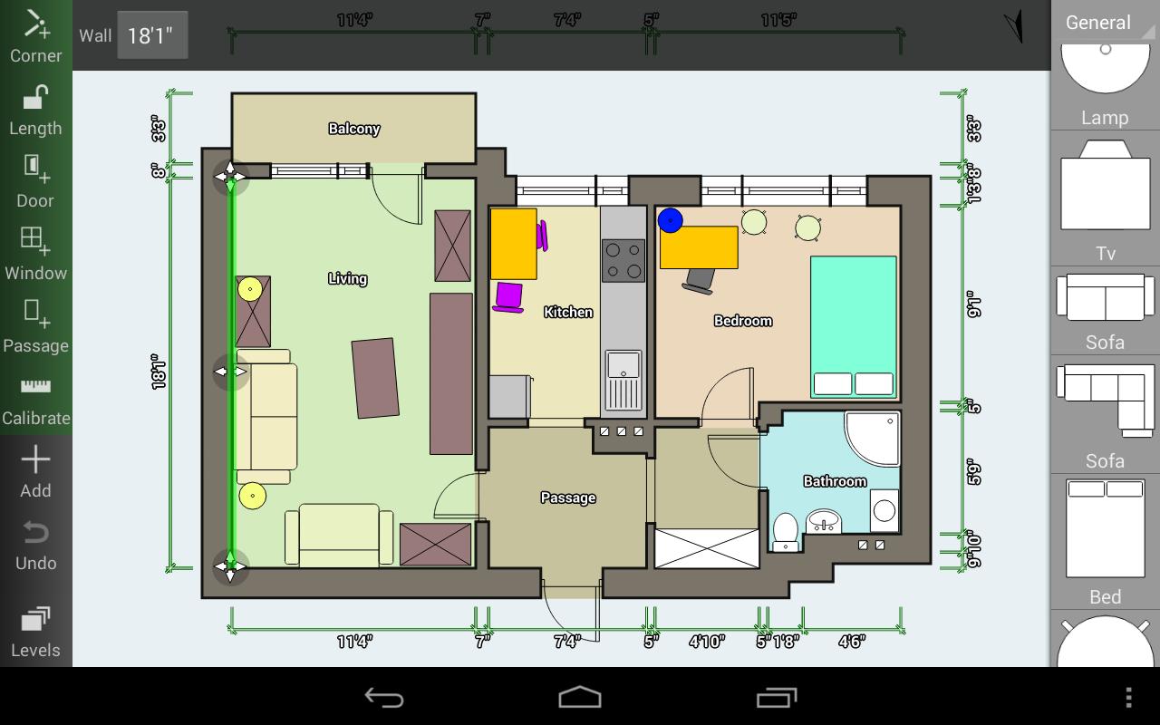 20 kumpulan aplikasi desain rumah android terbaik 3d 2d terlengkap
