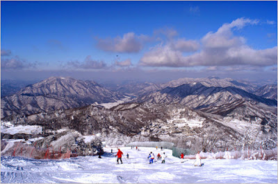 korea seru