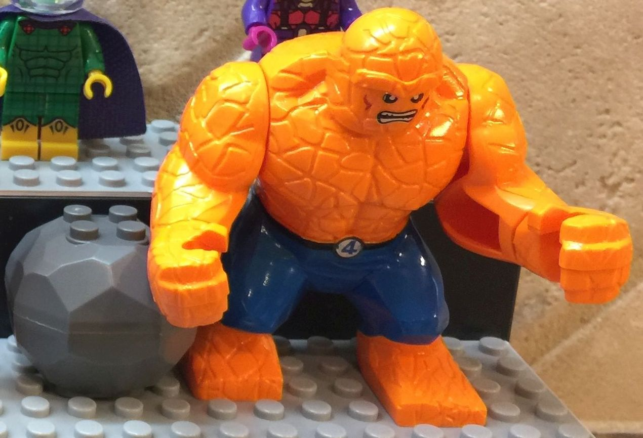 how to get into the sphinx lego marvel 2