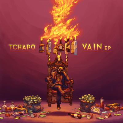 [Music] TchapO ft. Fireboy – Fire