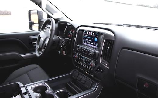 2018 Chevy Silverado 2500 Rumors