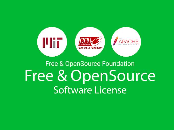 So sánh giấy phép mã nguồn mở Apache, MIT, GPL