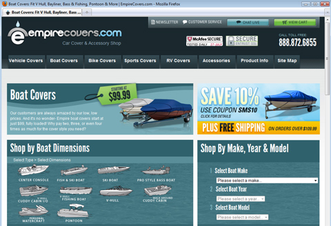 Daily Boater Boating News: This Website's Got You Covered