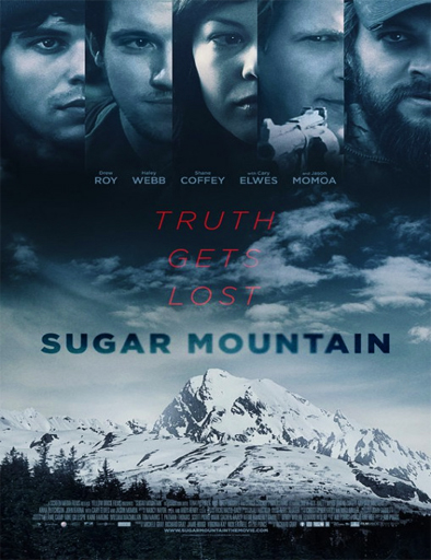 Ver Sugar Mountain (2016) Online