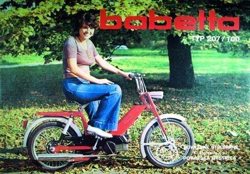 Babetta: Cô gái xinh đẹp đến từ quá khứ