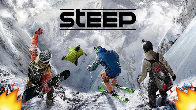 تحميل لعبة التزحلق علي الجليد Snowboard للكمبيوتر والموبايل الاندرويد برابط مباشر ميديا فاير