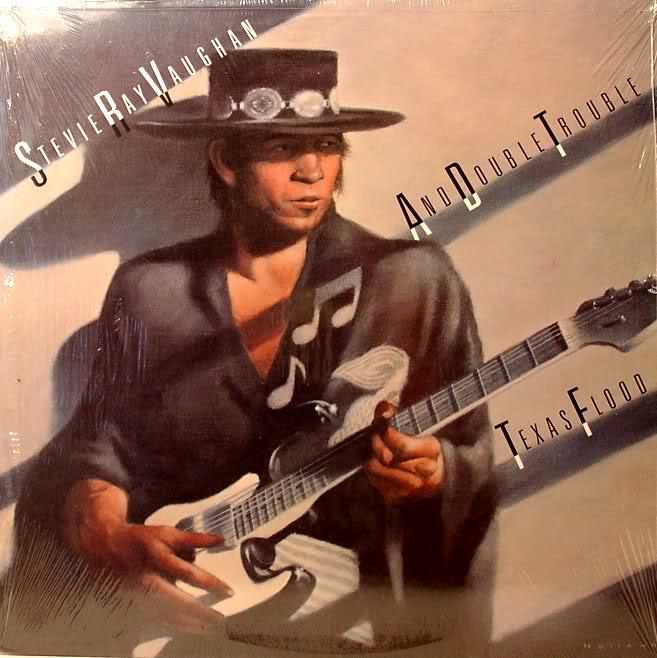 Steve Ray Vaughn Double Trouble : south shields guitar lessons must have guitar albums stevie ray vaughan texas flood ~ Vivirlamusica.com Haus und Dekorationen