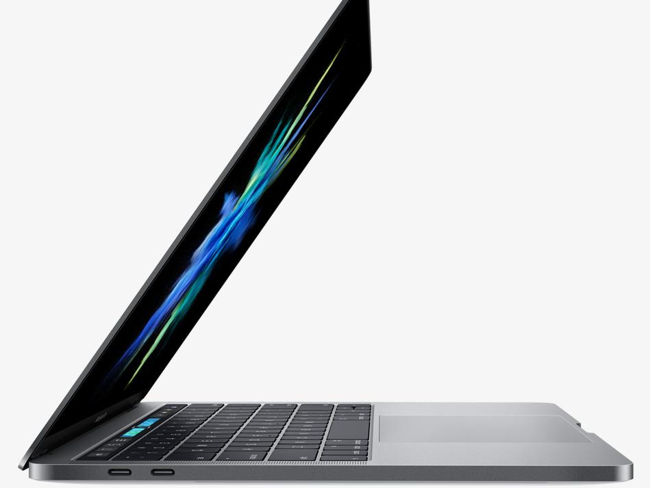 Nuovi MacBook Pro: Immagini, Video, Caratteristiche, Prezzi 5 HTNovo
