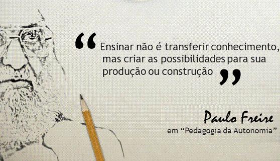 Aberto em Goiana, Programa Estadual de Alfabetização Paulo Freire