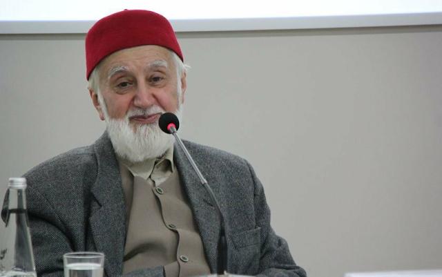 Aşırıya varmak da gevşeklik göstermek kadar büyük bir tehlikedir.  Aşina olduğumuz Mehmet Şevket Eygi aşırıcılığı... | Mehmet Fahri Sertkaya