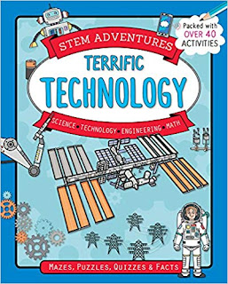 STEM Adventures: Terrific Technology