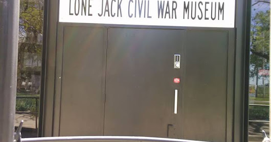 In Which I Went to Lone Jack