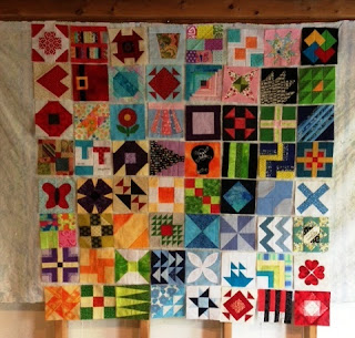 42quilts dear jane quilt