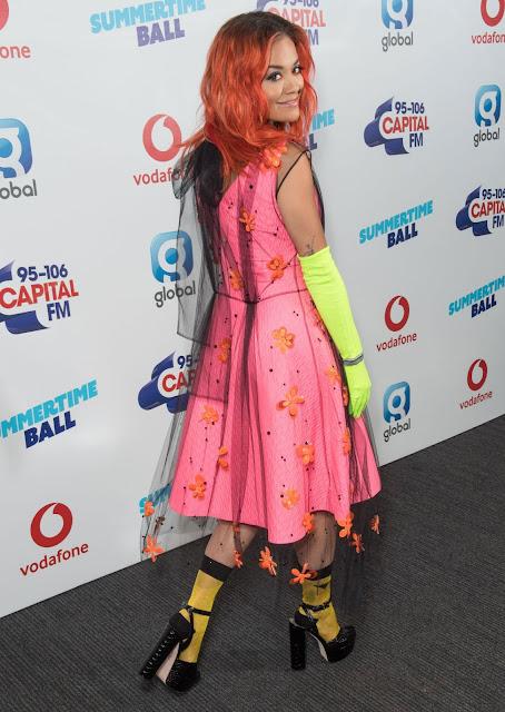 La mamarrachada de la semana (CXCVI): Rita Ora