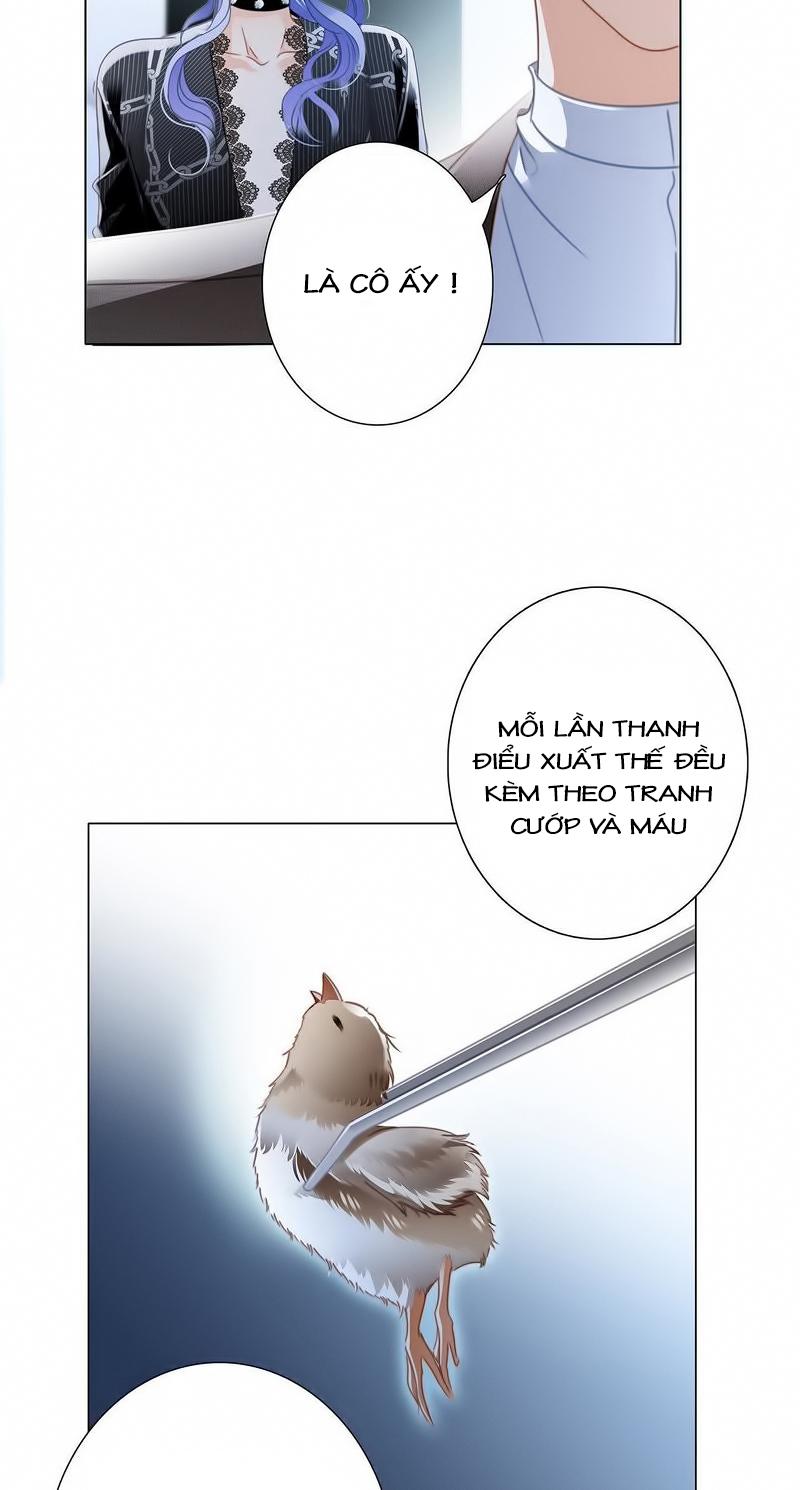 Ẩn Thế Hoa Tộc Chap 49