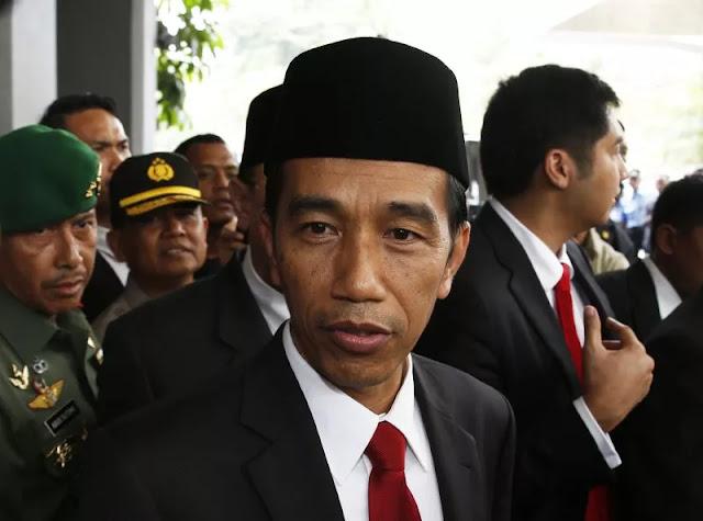 Kata Jokowi: Alquran Harus Jadi Nafas Kita Sehari-Hari