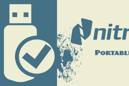 Gratis Download Nitro Pro 12 Portable