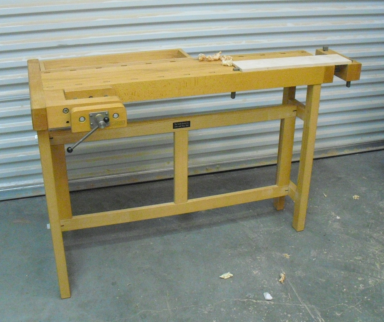 Technology Workbenches, 29