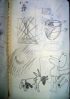 symbolisme, magritte, delvaux, cologne, matière, museum ludwig, peinture littéraire