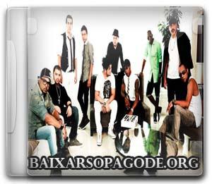 CD X de Ouro - Na Balada (2013)