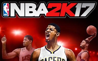 שחקו ב-NBA 2K17 חינם ב-Xbox One במהלך סוף השבוע הזה