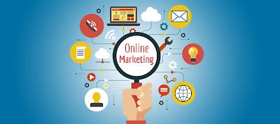 học marketing online tại quận 9