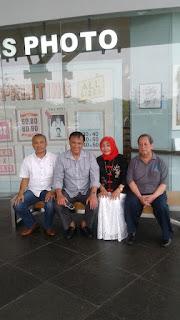 Dalam Waktu Dekat Banyak Orang Sukses Sampai Berangkat Jendral Bakal Kumpul di Karawang
