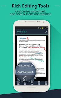 CamScanner -Phone PDF Creator - 6