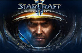Starcraft II - Wings of Libert PC Game