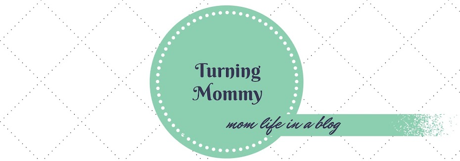 Turning Mommy