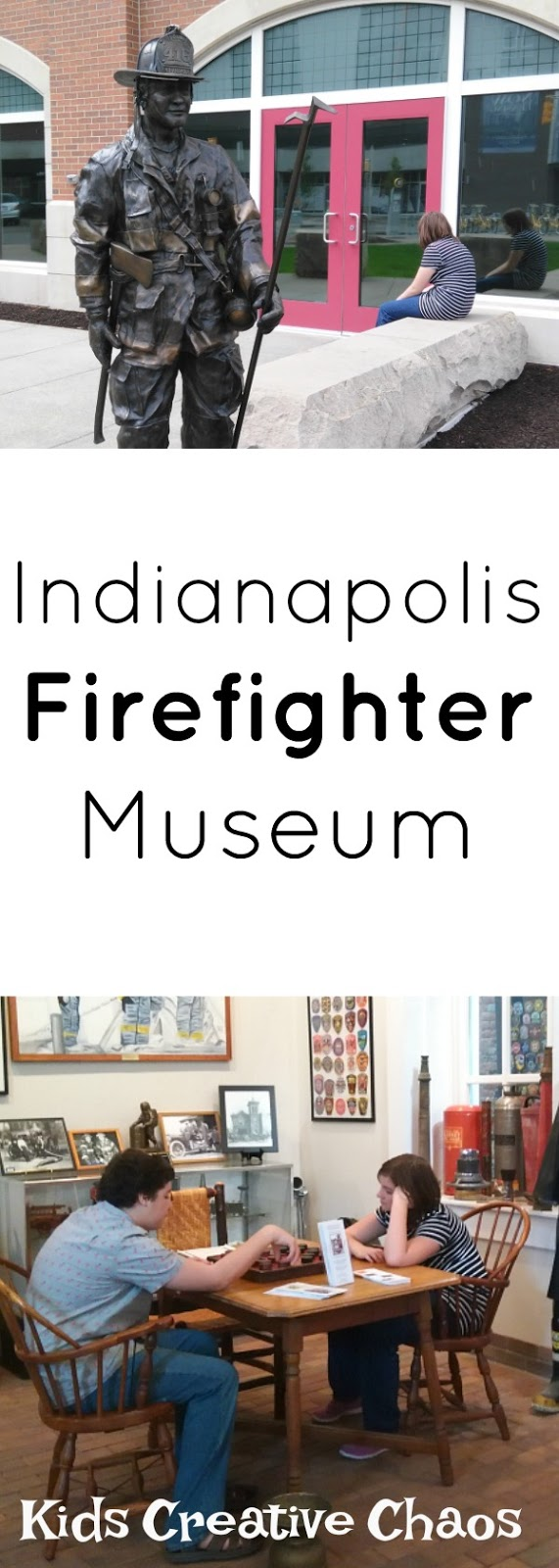 Indianapolis Firefighter Museum: Things to do in Indy