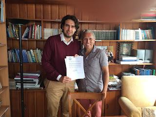 Diputados de Arica y Parinacota se comprometen a votar en contra de Ley Mordaza