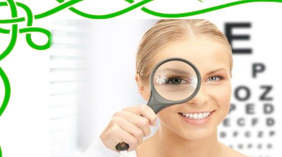 Kebiasaan Buruk Penyebab Mata Minus