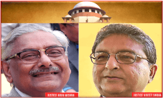 resignation-is-right-of-employee-sc-arun-mishra-vineet-saran