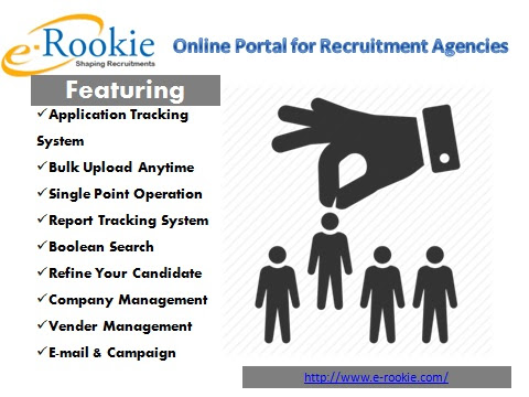 Why Applicant tracking system is Useful for the recruitment Agencies: Key benefits of this System.