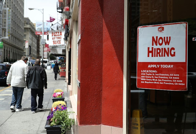 US job gains disappoint