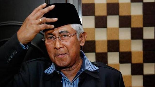 [opini] Selamat Jalan Bapak Gerakan Bantuan Hukum Indonesia